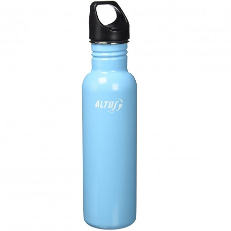 Botella Altus Acero 0.750 L Azul