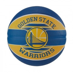 Balón Basket Spalding NBA Golden State Warriors 300158701381