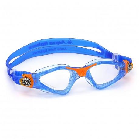 Gafas de Natación Aqua Sphere Kayenne Jr EP123 116