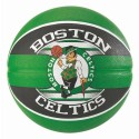 Balón Basket Spalding NBA Boston Celtics 300158701341