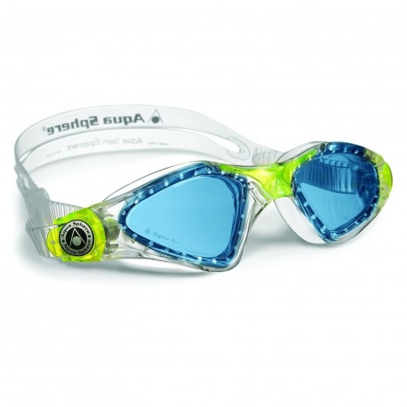 Gafas de Natación Aqua Sphere Kayenne Jr EP123 119