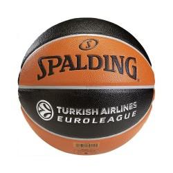 Balón Basket Spalding Euroleague TF 500 300151301031
