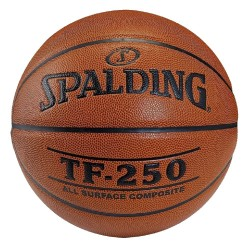 Balón Basket Spalding TF 250 In/Out 300150401121