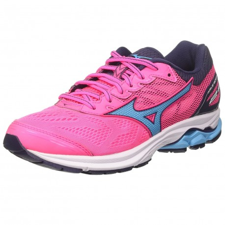 Zapatillas Mizuno Wave Rider 21 W J1GD1803 23