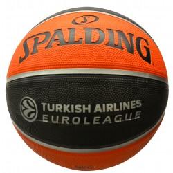 Balón Basket Spalding Euroleague TF 150 Out 300151401031