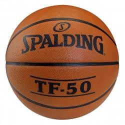 Balón Basket Spalding Euroleague TF 50 Out 300150201001