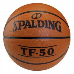 Balón Basket Spalding TF 50 Out 300150201001