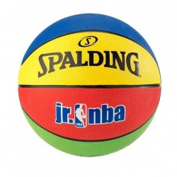 Balón Basket Spalding NBA JR. NBA / Rookie Gear Out 300159501151