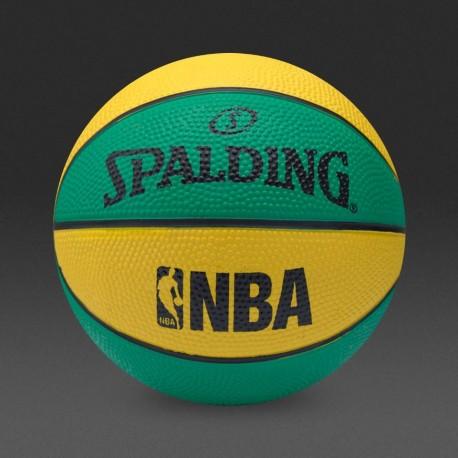 Balón Basket Spalding NBA Miniball 300159403001