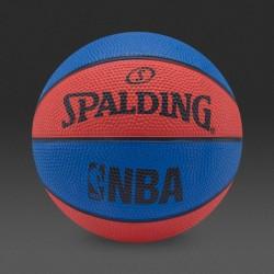 Balón Basket Spalding NBA Miniball 300159404001