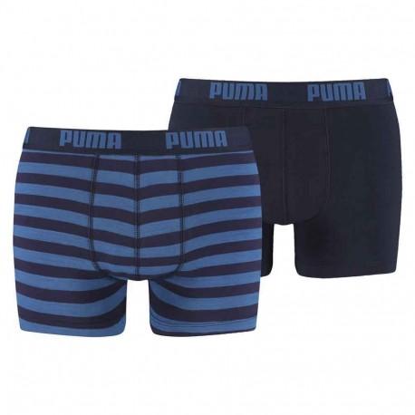 Boxer Puma Stripe 651001001 056