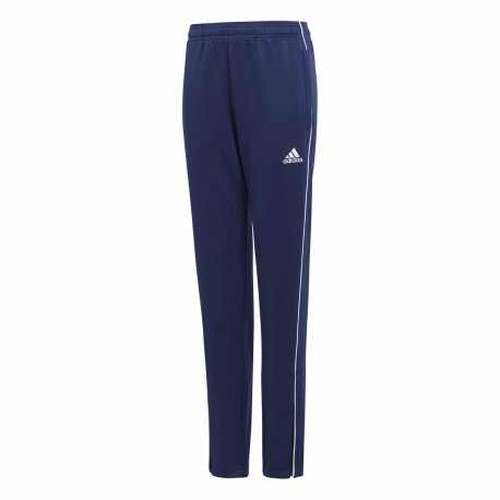Pantalón Adidas Core 18 Junior CV3994