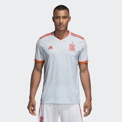 Camiseta Adidas Selección Española 2018 Visitante BR2697