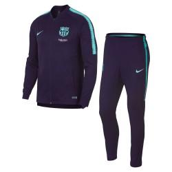 Chandal Nike FC Barcelona 18-19 Dry Squad 894341 525