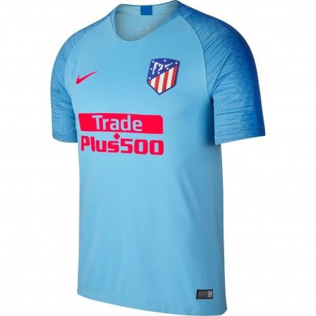 Camiseta Nike Atletico de Madrid 18-19 2ª Equipación 918984 480