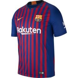 Camiseta Nike FC Barcelona 18-19 1ª Equipación 894430 456