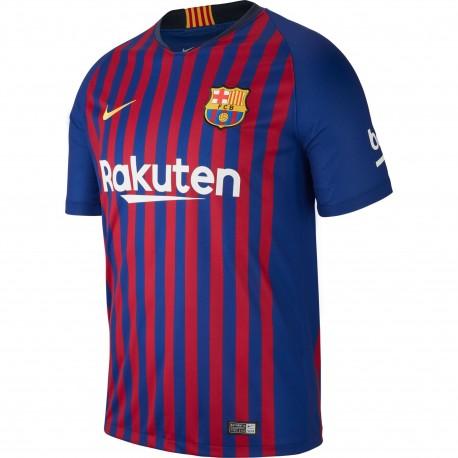 Barcelona 894430 Deportes 19 Fc Equipación Camiseta 456 Nike 1ª 18 Manzanedo K1lcFuJT3