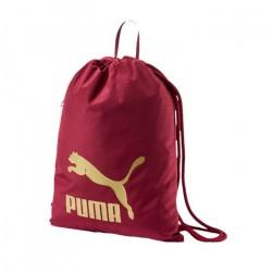 Bolsa cuerdas Puma Originals Gym Sack 074812 12