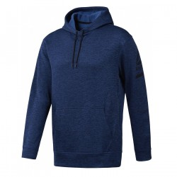 Sudadera Reebok Workout Ready Poly Fleece D94224