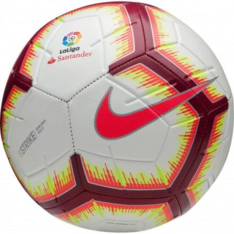 Balón Nike Strike La Liga SC3313 100