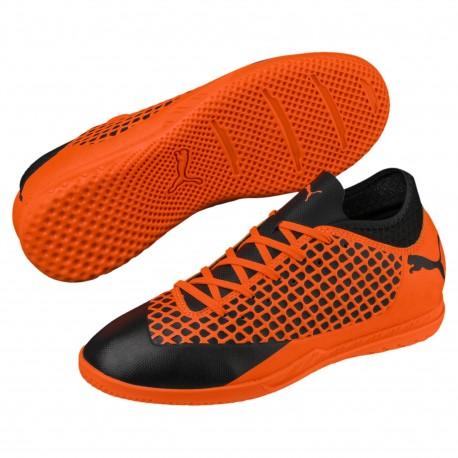 mejor Excelente calidad tienda oficial Zapatillas Puma Future 2.4 It Junior 104846 02 - Deportes Manzanedo