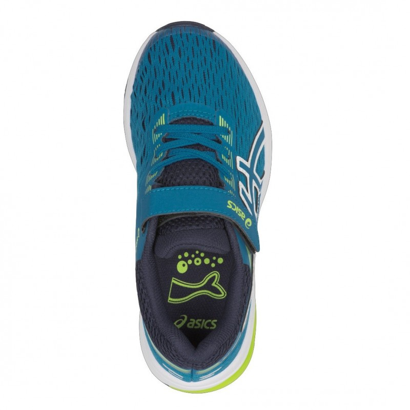 Zapatillas Asics Gel GT1000 7 PS 1014A006 402 Deportes