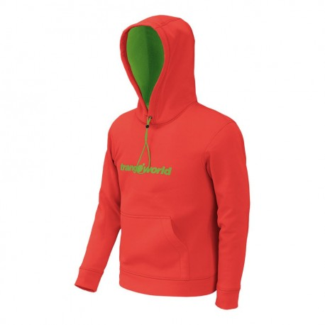 Sudadera Trango Kura Kid PC005486 50A