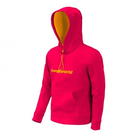 Sudadera Trango Kura Kid PC005486 5AB