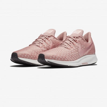super popular 41add 453f4 Zapatillas Nike Air Zoom Pegasus 35 Woman 942851 603
