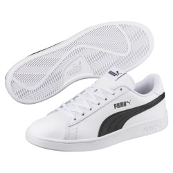 cde8896d7 Zapatillas Puma Smash v2 Leather 365215 01