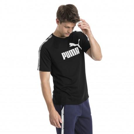 Camiseta Puma Tape Logo 852589 01