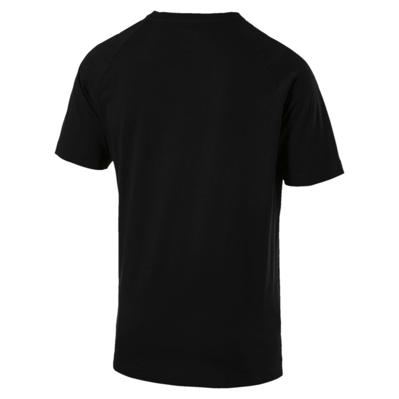 Camiseta Puma Tape Logo 852589 01 - Deportes Manzanedo 93acbfcf79d61