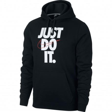 Sudadera Nike Sportswear Fleece Pullover 928717 010