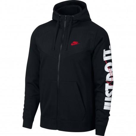 Chaqueta Nike Sportswear Fleece 931900 010