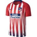 Camiseta Nike Atletico de Madrid 18-19 1ª Equipación 918985 612