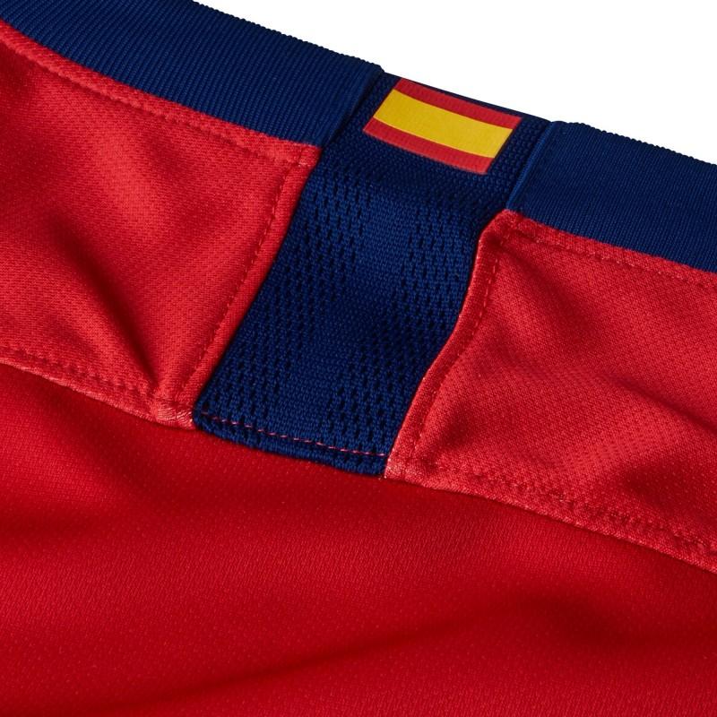 a68564e82b855 Camiseta Nike Atletico de Madrid 18-19 1ª Equipación 918985 612 ...