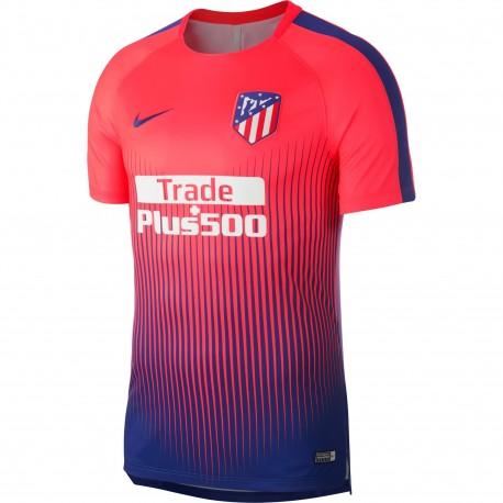 Camiseta Nike Atletico de Madrid 18-19 Squad 919943 672