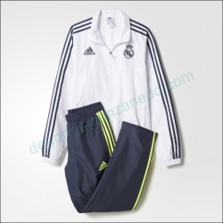 Chandal Adidas Real Madrid Temporada 15-16 Adulto S87858