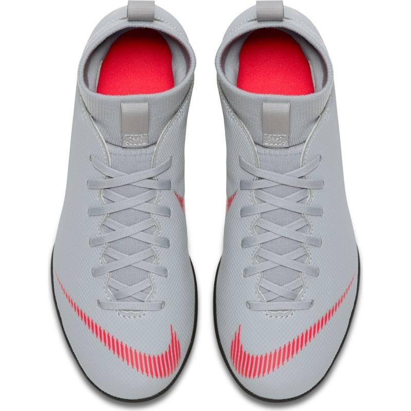 f57974510e5 Zapatillas Fútbol Nike Superfly X 6 Club TF AH7345 060 - Deportes ...