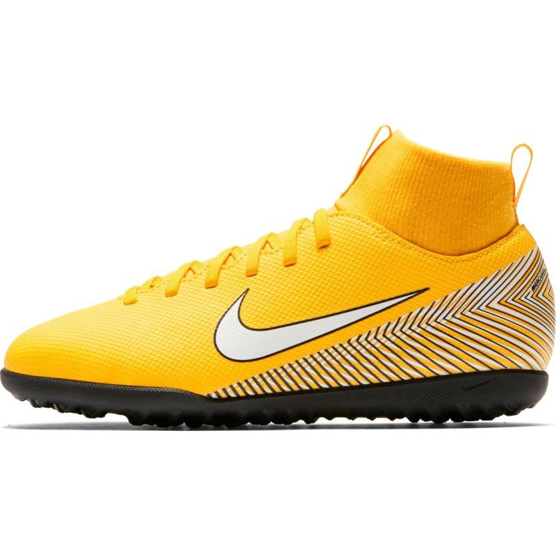 5756c09a442 ... Zapatillas Fútbol Nike Superfly X 6 Club NJR TF AO2894 710 ...