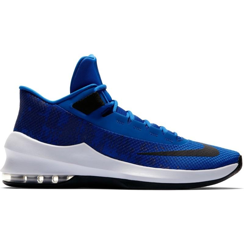 acerca de en cualquier sitio oasis  Zapatillas Baloncesto Nike Air Max Infuriate 2 Mid AA7066 400 - Deportes  Manzanedo