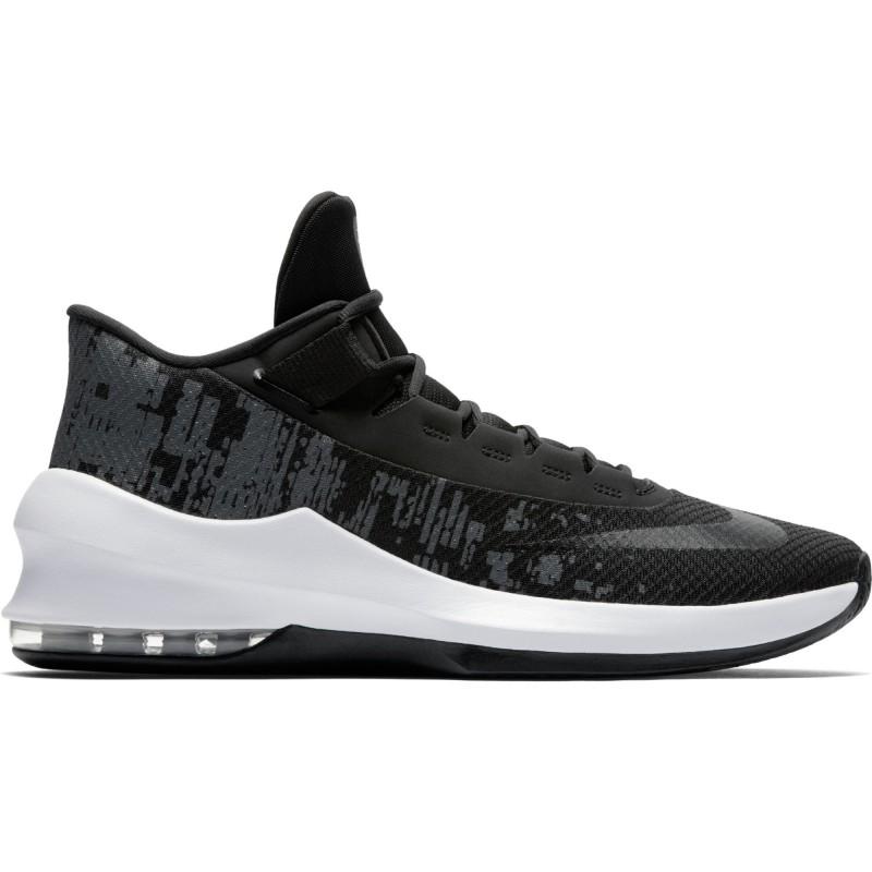 lowest price 4348d baa09 ... Zapatillas Baloncesto Nike Air Max Infuriate 2 Mid AA7066 001 ...