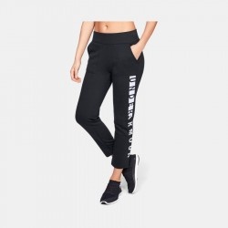 Pantalón Under Armour Rival Fleece 1317858 001