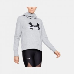 Sudadera Under Armour Fleece Sporstyle Logo 1321185 035