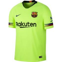 Camiseta Nike FC Barcelona 18-19 2ª Equipación 918990 703