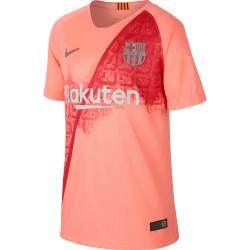 Camiseta Nike FC Barcelona 18-19 3ª Equipación 919235 694