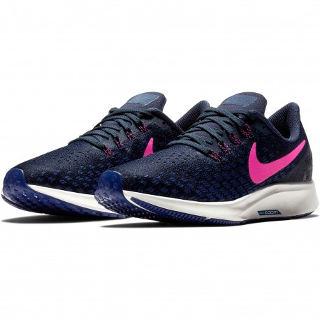 136927dcb87 Zapatillas Nike Air Zoom Pegasus 35 Woman 942855 401 - Deportes ...