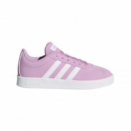 Zapatillas Adidas VL Court 2.0 K DB1517