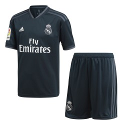 Conjunto Adidas Real Madrid 18-19 Local CG0569