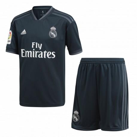 Conjunto Adidas Real Madrid 18-19 Local CG0569